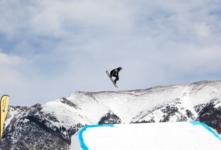 Shaun White Pulls out of Sochi Slopestyle!