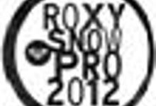 The ROXY SNOW PRO 2012 will start tomorrow !