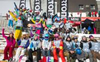 European Open Junior Slopestyle Comes To A Close!
