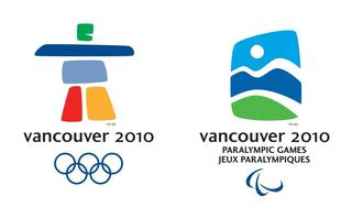 2010 Olympic and Paralympic Logo