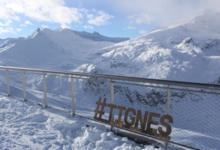 Win a holiday in Tignes