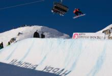 Norwegians Dominate the BEO Slopestyle Quals