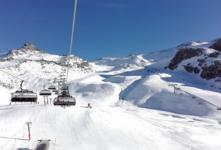 Perfect pistes in Ischgl