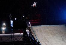 Peetu Piiroinen wins Air & Style 2011 in Munich