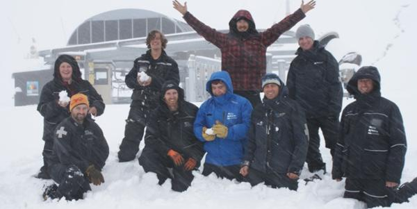 Mt Hutt announces opening day celebrations!