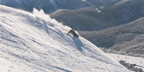 Falls Creek and Hotham Launch The Hero Pass!