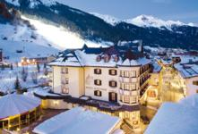 Luxury snowboard holidays departing in December