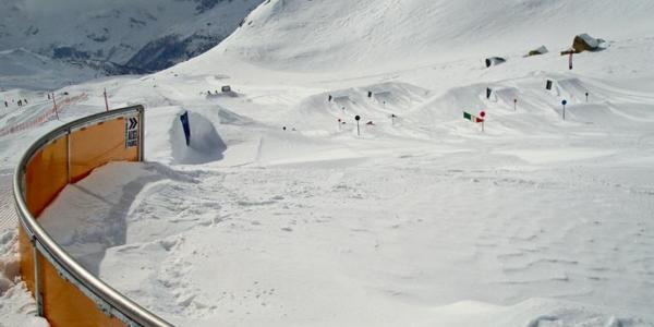 LIFTS OPEN IN BREUIL-CERVINIA TOMMORROW!