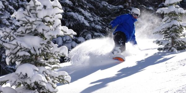 Loveland Ski Area To Open On Thursday!