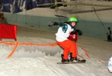 Chill Factore to host Snowboard Cross Championship