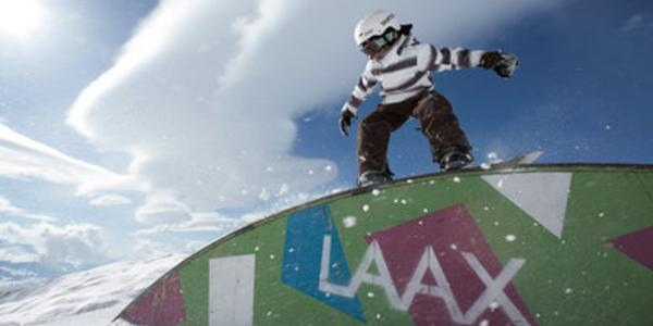 Junior Open Laax 2011 Postponed