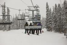 Keystone Resort Extends Season due to Record Snow