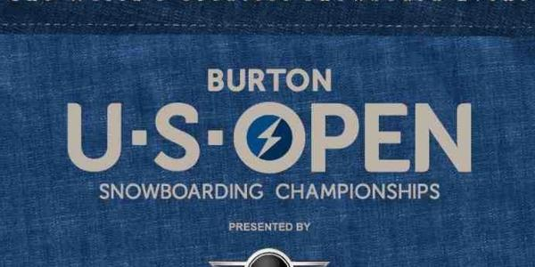 Worlds Best Riders To Compete at Burton U.S. Open!