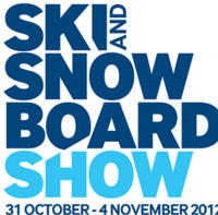 Battle at The BRITS Ski & Snowboard Show 2012