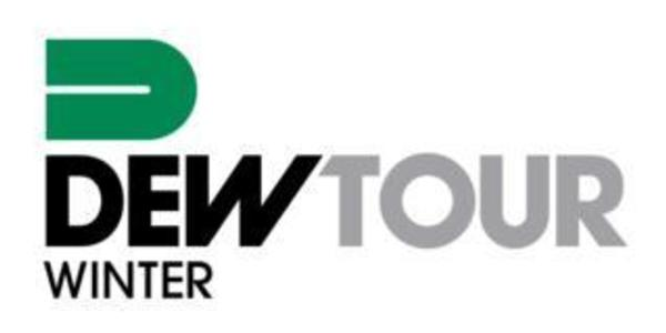 Winter Dew Tour announces 2010/11 dates