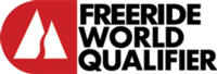 Freeride World Qualifier Logo