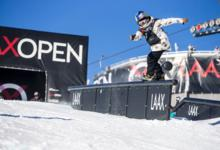 McMorris & Anderson win 2016 LAAX open slopestyle