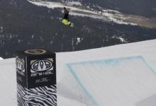 Nicholls & Berry take Gold at Brits Slopestyle 10