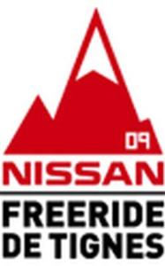 Tignes freeride 09 logo world freeride tour