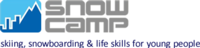 Snow Camp Rally Logo 2013
