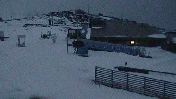 Falls Creek Web Cam 14/06/2012