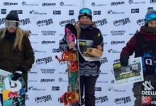 Katie Ormerod Wins Pleasure Jam 2015