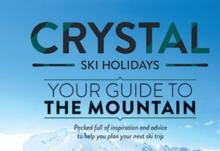 Crystal Ski Holidays Launch Mountain Guide 2015/16
