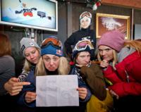 BEO SLopestyle Final Cancelled Due TO Bad Weather!