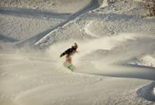 EPIC POWDER LINES IN LIVIGNO