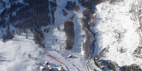 New developments in val d is re for 201516 world snowboard guide - Office du tourisme val d isere ...