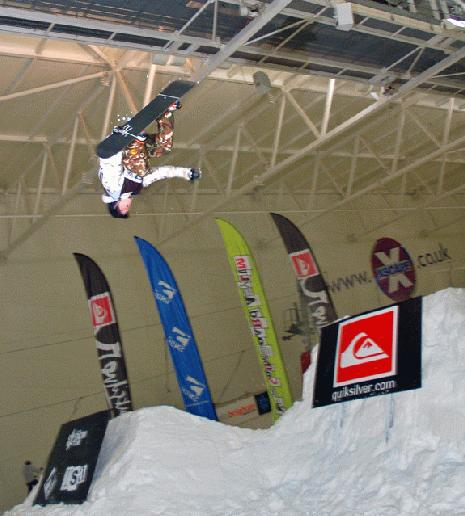 Big Air Champs