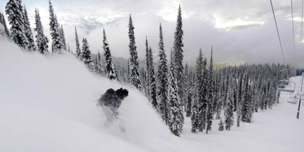 DECEMBER 1ST IS OPENING DAY AT REVELSTOKE MOUNTAIN