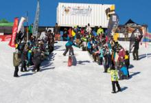 Billabong & Ride Present Zillertal Välley Rälley