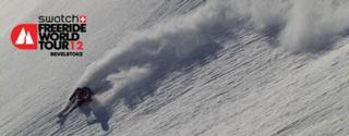 Freeride World Tour Reveltoke