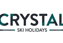 Crystal kicks off winter. Are you in?