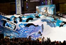 Burton Rail Days Announces Official Results!