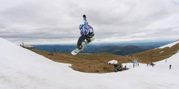 Record season at CairnGorm finally comes to an end