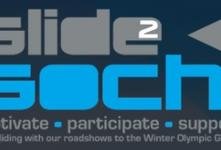 Slide2Sochi UK roadshows Announced!
