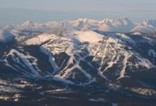 $1.5 million in improvements for Whitefish Resort
