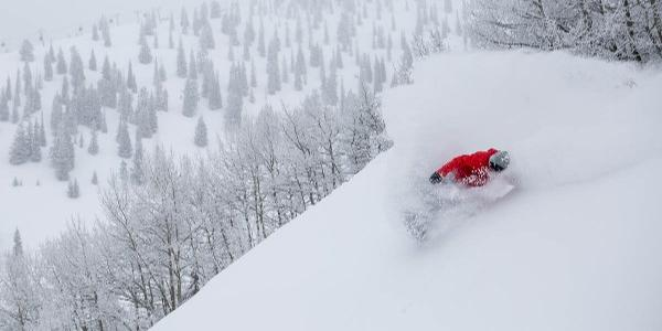 Colorado Resorts Have A Weekend of Heavy Snow Fall