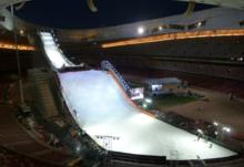 Watch Air and Style in Beijing live on Saturday