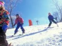 Ski Resort Perfect North Slopes in USA