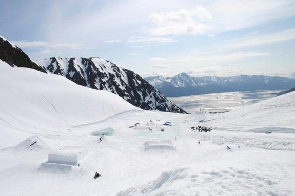 Alyeska Summer Camp