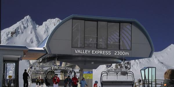 Mt Ruapehu, NZ inline for massive changes