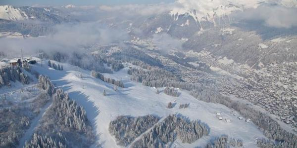 15th Dec Early Opening of Morzine-Les Gets!
