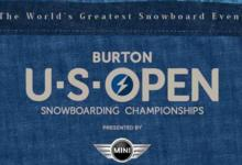 Watch the Burton US Open 2014 live here!