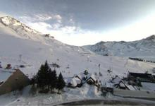 Argentinean Resorts Open for the season!
