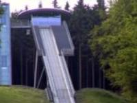 Ski Resort Willingen in Germany