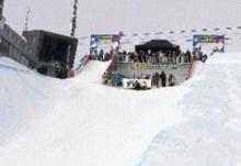 BEO Halfpipe Womens Qualifications