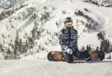 Second National Schools Snowsport Week announced